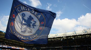 Torcida do Chelsea durante partida - GettyImages