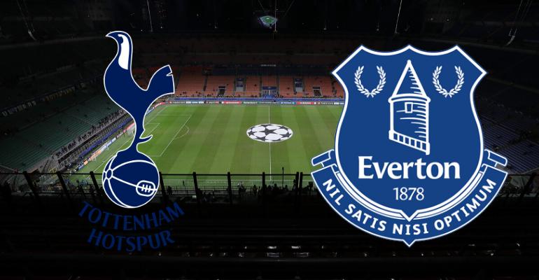 Sportbuzz Tottenham X Everton Onde Assistir E Provaveis Escalacoes