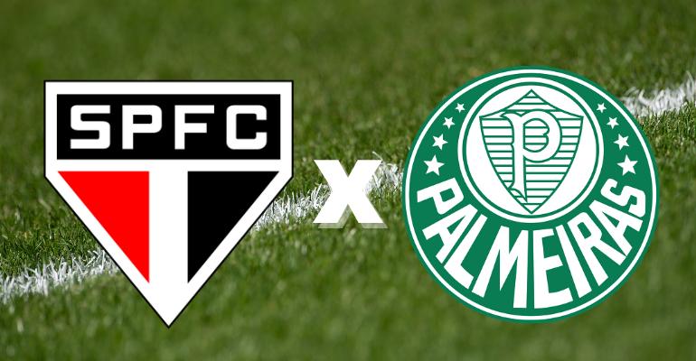 Sportbuzz · São Paulo x Palmeiras: Confira onde assistir e prováveis  escalações do clássico paulista!