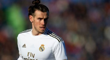 No Real Madrid desde 2013, Bale já marcou 105 gols pelo clube - Getty Images