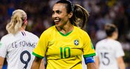 Marta Silva completa 34 anos! - Getty Images