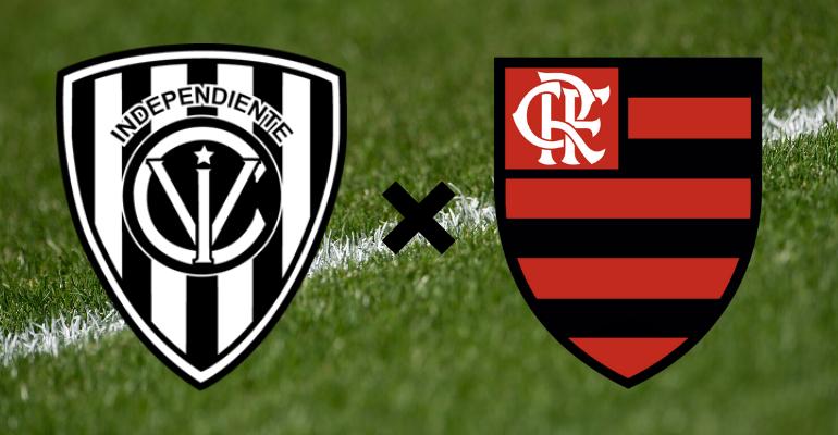 Independiente del Valle x Flamengo: local, hor�rio, escala��o e transmiss�o