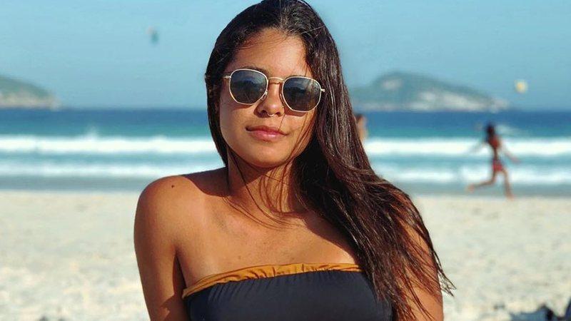 Sportbuzz · Filha de Romário posta foto romântica com jogador de ...