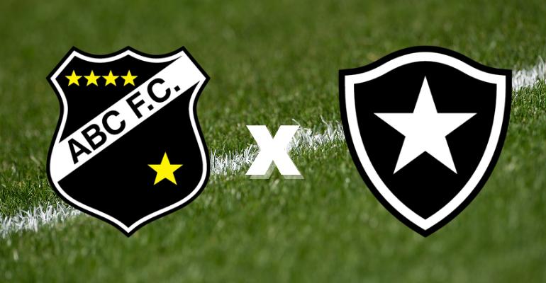 Sportbuzz · ABC x Botafogo: saiba onde assistir e as prováveis escalações