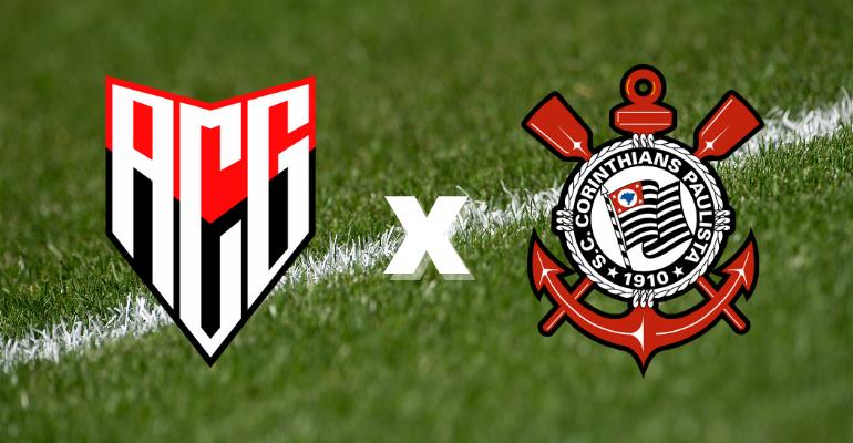 Sportbuzz · Atlético-GO x Corinthians: saiba onde assistir e as prováveis escalações