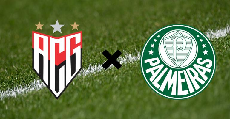 Sportbuzz · Atlético-GO x Palmeiras: onde assistir e prováveis escalações