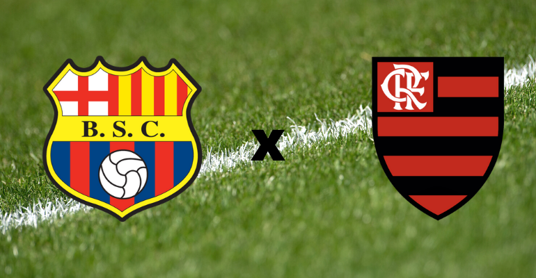 Barcelona-EQU x Flamengo: local, horário, escalação e transmissão