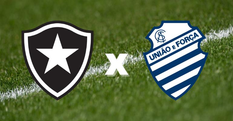 Sportbuzz · Botafogo x CSA: data, horário e prováveis escalações
