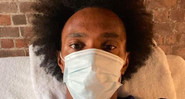 Willian é o mais novo jogador do Arsenal! - Instagram