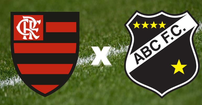 Sportbuzz · Copa do Brasil! Flamengo x ABC: saiba onde assistir e as  prováveis escalações