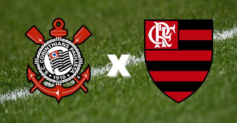 [PRÓXIMO JOGO] Saiba onde assistir, horário e informações de Corinthians x Flamengo