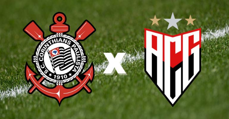 Sportbuzz · Corinthians x Atlético-GO: Saiba onde assistir e prováveis  escalações