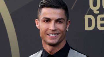 Cristiano Ronaldo - GettyImages