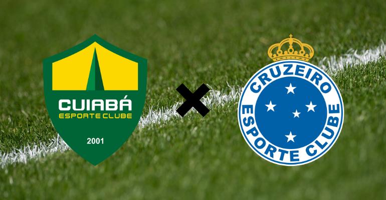 Sportbuzz Cuiaba X Cruzeiro Onde Assistir Ao Duelo Da Serie B Do Campeonato Brasileiro
