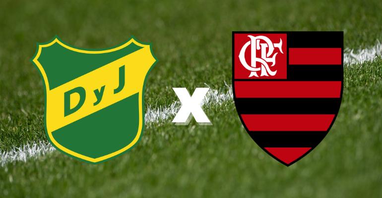 Sportbuzz · Defensa y Justicia x Flamengo: saiba onde assistir ao jogo da  Libertadores