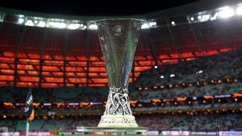 Taça da Europa League