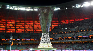 Taça da Europa League - GettyImages