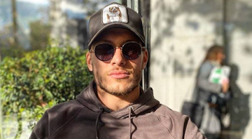 Ex-treinador dispara sobre atacante do Real Madrid - Instagram