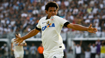 Romarinho é ídolo do Corinthians - GettyImages
