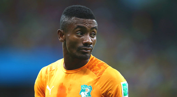 Kalou está na mira do Botafogo - GettyImages
