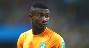 Kalou tem 34 anos - GettyImages