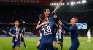 Paris Saint-Germain vence o Dijon por 1 a 0 na Ligue 1 - GettyImages