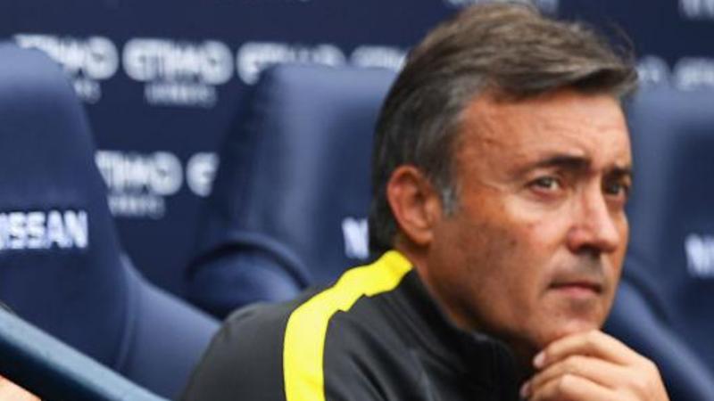 Recém-contratado, Domènec Torrent já pediu duas contratações à diretoria do Flamengo