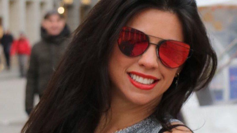 Resultado de imagem para Cantora gospel e pastora Fernanda Fé morre em BH aos 41 anos