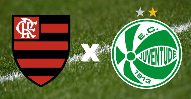 [PRÓXIMO JOGO] Saiba onde assistir, horário e informações de Flamengo x Juventude