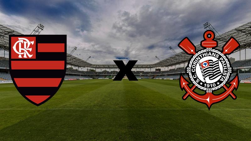 Sportbuzz Flamengo X Corinthians Onde Assistir A Partida Do Brasileirao Feminino
