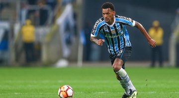 Jailson é cria do Grêmio - GettyImages