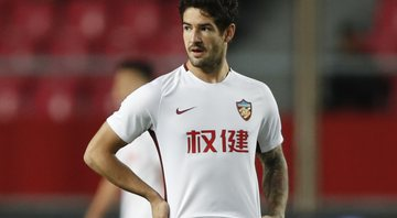 Ex-time de Pato na China pede falência! - Getty Images