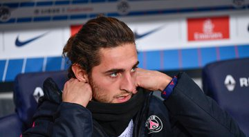 Rabiot - GettyImages