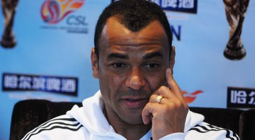 Cafu - Getty Images