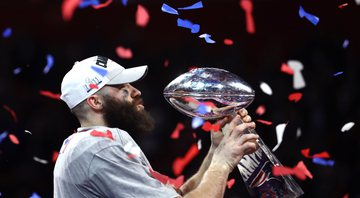 Super Bowl LIII (Crédito: Getty Images)