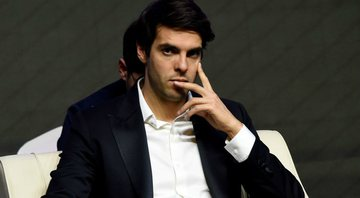 Kaká completa 38 anos - GettyImages