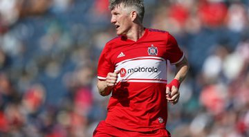 Schweinsteiger sugeriu treinador para o comando do Bayern de Munique - Getty Images