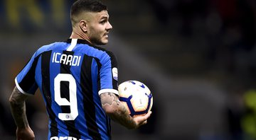 Mauro Icardi (Crédito: Getty Images)