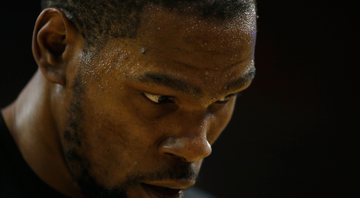 None - Kevin Durant (Getty Images)