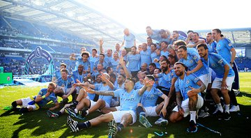 Clubes da Premier League enviam carta para impedir que City jogue a Champions - GettyImages