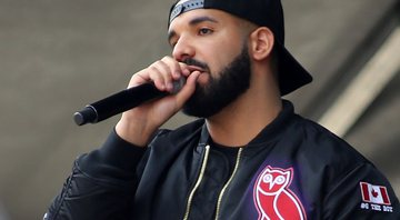Drake - GettyImages