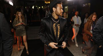 None - Neymar Jr (Crédito: Getty Images)