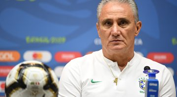 Tite - GettyImages
