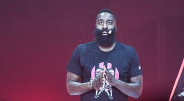 James Harden - Getty Images