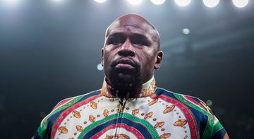 Floyd Mayweather pode virar dono de clube - Getty Images