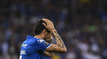 Cruzeiro - Getty Images