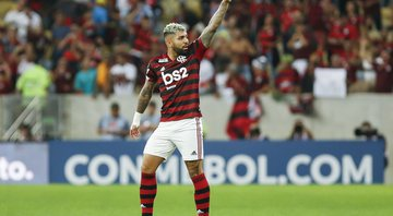 Gabriel Barbosa (Crédito: Getty Images)