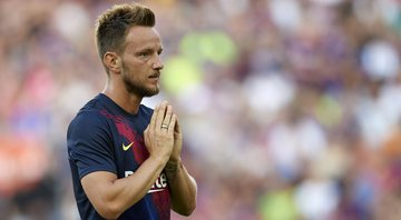 Rakitic está no Barcelona desde 2014 - Getty Images