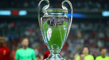 Taça Champions League - Getty Images