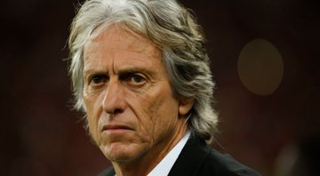 Jorge Jesus (Crédito: Getty Images)